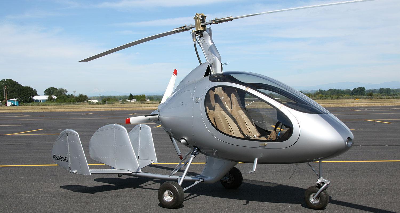 Sportcopter II