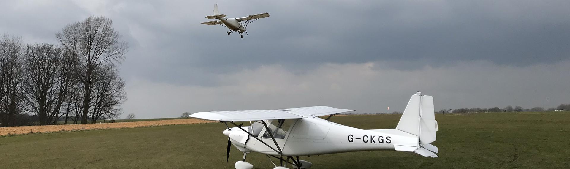 GS Aviation