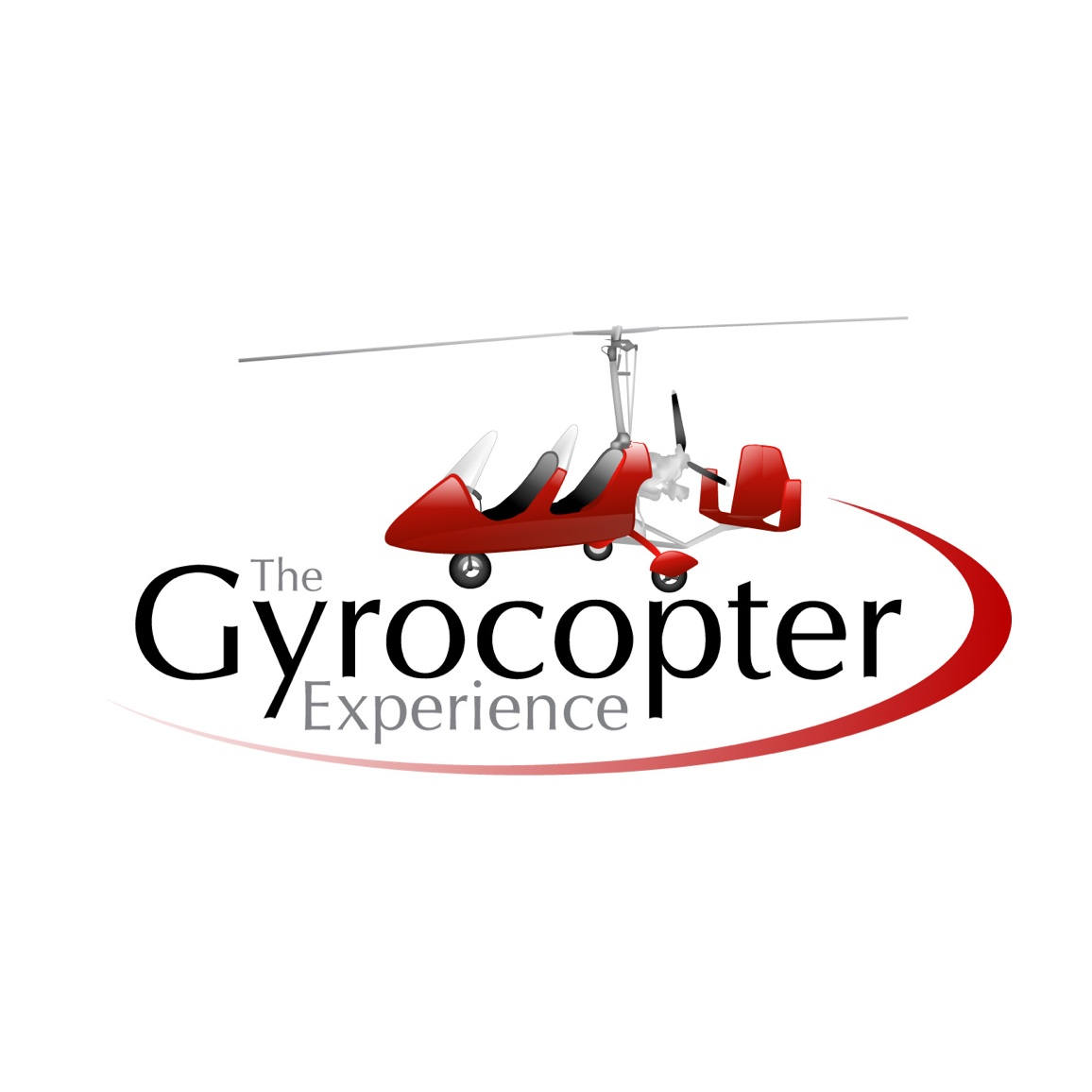 La experiencia de Gyrocopter Devon
