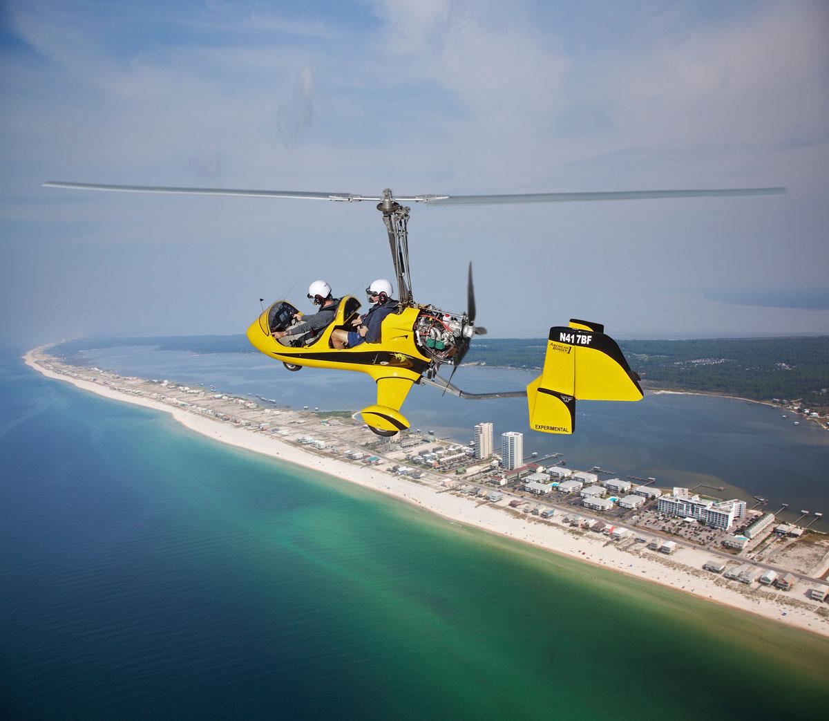 BeachFlight Aviation