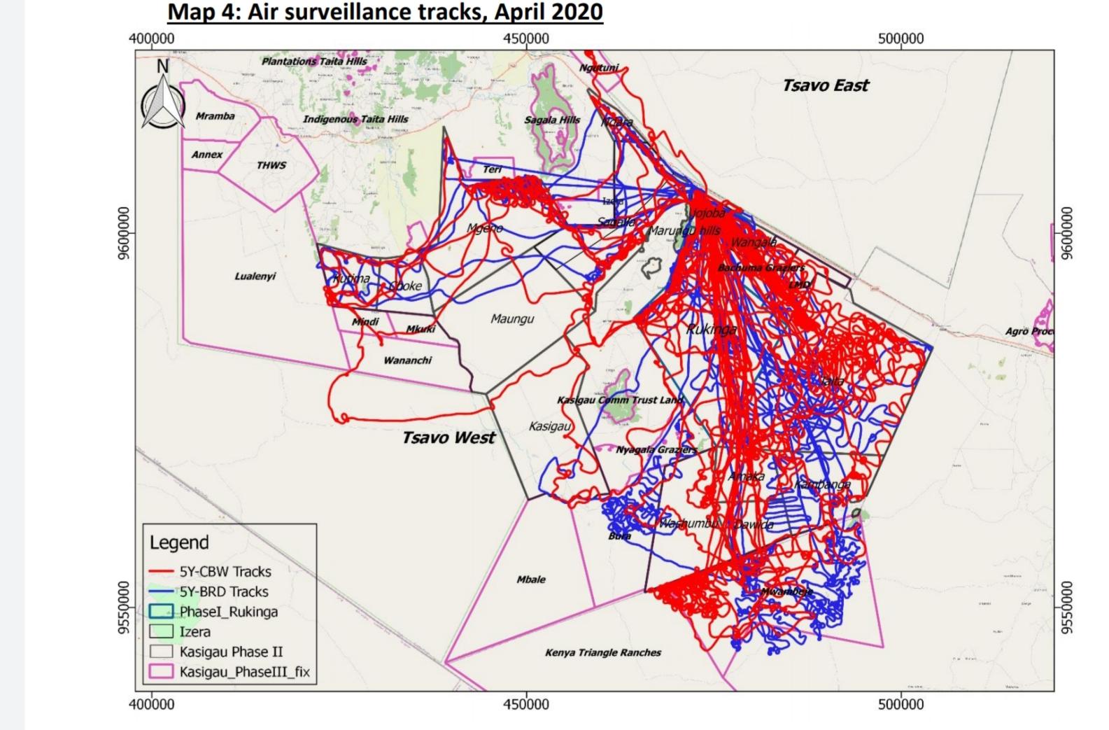 Journal Gyrocopter mensuel M24 + M22